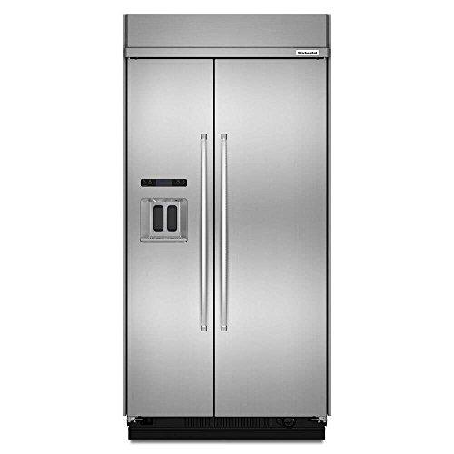 refrigerator 48 - 4