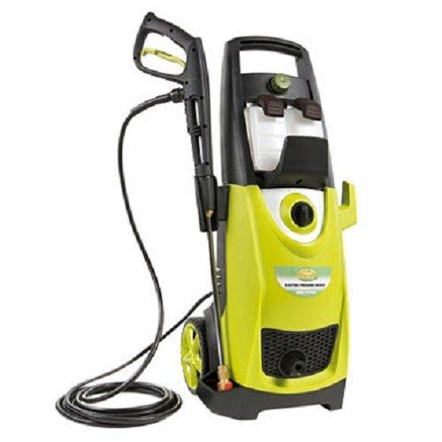 SPX3000 – Sun Joe 2030 PSI Pressure Washer 1.76 GPM Electric 14.5-AMP (Complete Set) w/ Gift: Premium Microfiber Cleaner For Sale