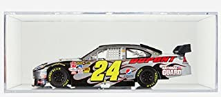 product image for The Original BallQube Race Car Display for 1:24 Scale Diecast
