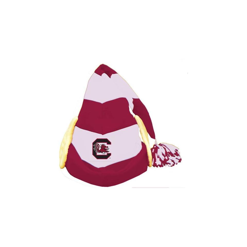 Inc. University of South Carolina Gamecocks Elf Hat Toys & Games