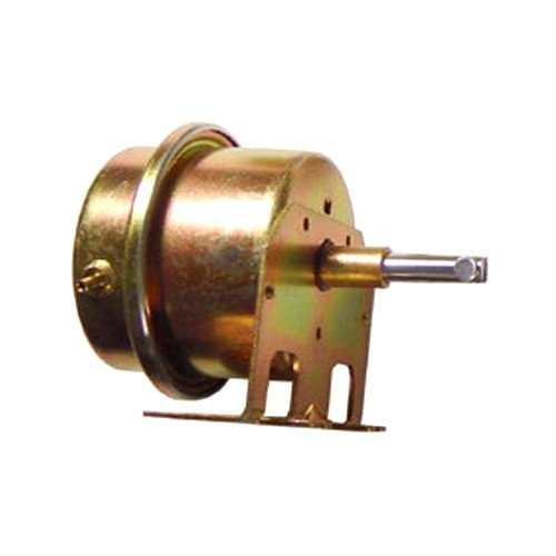 1-11/16'' Metal Smoke Control Damper Actuator, 5-10 PSI with Bronze Bushing by KMC Controls