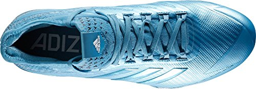 Tacchette Adidas Adobe Afterburner 4 Dip (blu Chiaro, 9 D (m) Us)