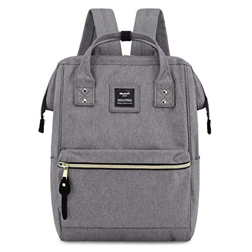 Himawari Travel Backpack Spacious School Backpack Waterproof Doctor Bag Luggage for Women&Men, 15 Inch(U5-YUI7-Z5WZ)