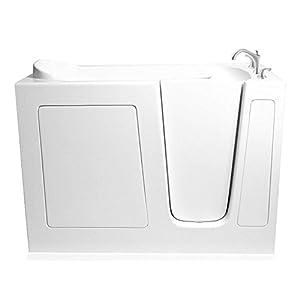 Air Jet Bathtubs Steam Shower Bathroom Showers