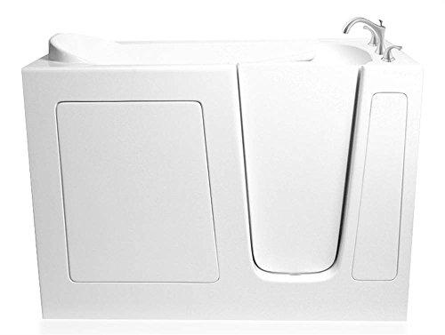 48 inch whirlpool tub - 3