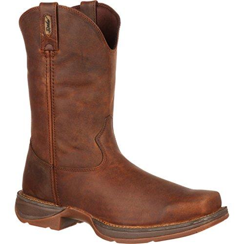 Durango Men's Rebel DB5444 Western Boot,Trail Brown,12 M US