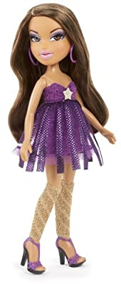 Bratz Seasonal Doll - Holiday Yasmin from Bratz
