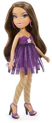 Bratz Seasonal Doll - Holiday Yasmin from Bratz
