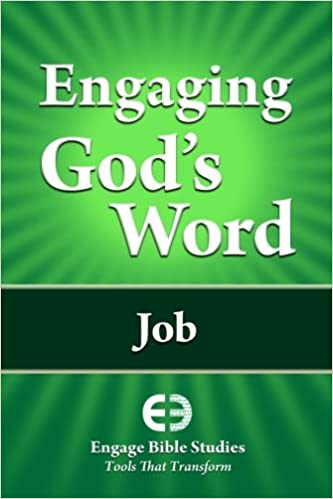 Engaging God's Word: Job: Community Bible Study