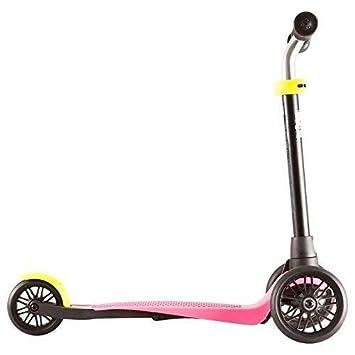 SSBH Scooter de 360 Grados Push Street Scooter de 3 Ruedas ...