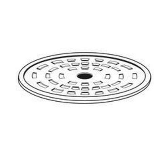 [Presto 44239 stainless steel basket lid for 6-cup percolator.] (Coffee Percolator Basket)