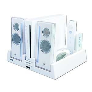 Logic 3 NW880 Soundstation WII White - Altavoz PC