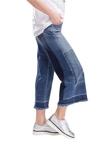Xs Colorazioni Jeans J Tg Contrasto Brand A35 26 A 4 fUqwgwYxS