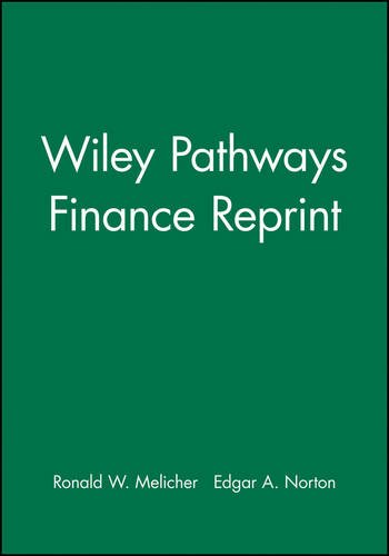 Wiley Pathways Finance Reprint