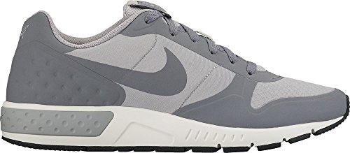 Nike 844879-001 - Zapatillas de deporte Hombre Varios colores (Matte Silver / Cool Grey-Sail)