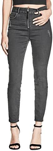 G by GUESS Women's Whendy Curvy Skinny Jeans