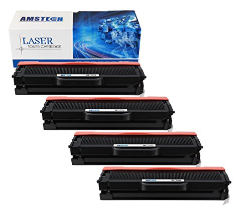 000 Compatible Toner Cartridge - 1