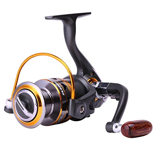 Sougayilang portable telescopic fishing rod with reel for Sougayilang spinning fishing reels