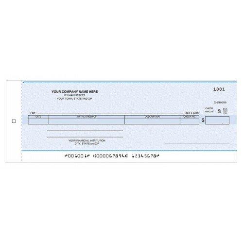 - Cash Disbursement Center Check