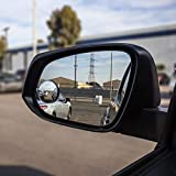 """Pilot Automotive MI-439 2"""" 2 Inch Stick-on Blind"""