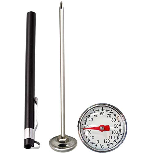 Classic Instant Read Pocket Meat Thermometer