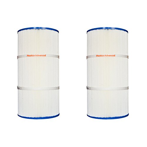 Easy Clear Cartridge - Replacement Filter Cartridge for Hayward C-410 & Easy Clear C400-2 Pack