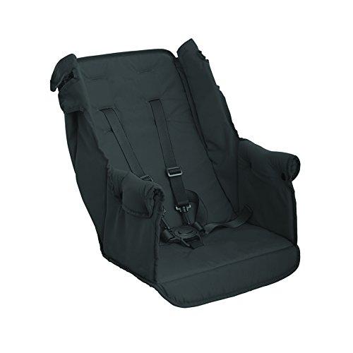 Joovy Caboose Rear Seat, Black (Joovy Stroller Accessories)