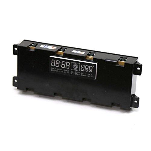 KENMORE ELITE 316418770 Range Main Control Board W/digital Clock Display (Sears Kenmore Oven Parts compare prices)