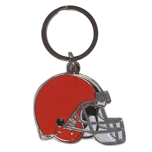 Cleveland Browns Key (Siskiyou NFL Cleveland Browns Chrome Key Chain)