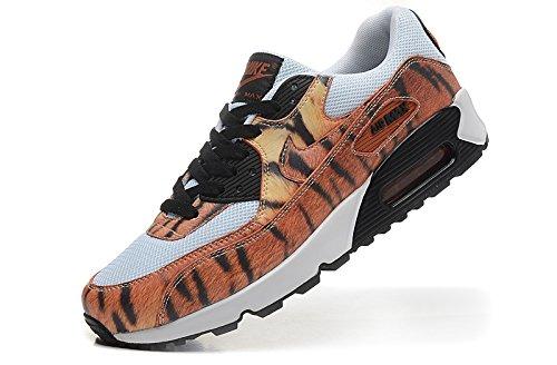 Nike Air Max 90 Men's Running Shoes,Athletic Shoes (USA 10) (UK 9) (EU 44)