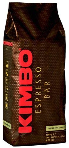 - Kimbo Superior Blend Whole Beans 2.2lb/1kg