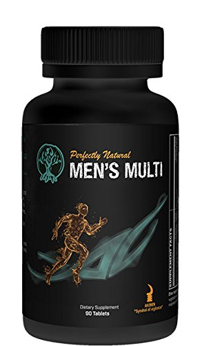 Perfectly Natural Performance Clean Multi Men