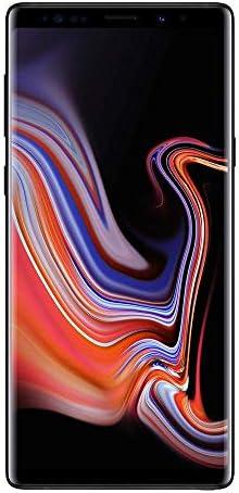 Samsung Galaxy Note 9, 512GB, Midnight Black - Fully Unlocked (Renewed)