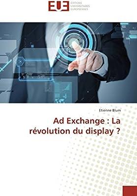 Ad Exchange: La révolution du display ? (OMN.UNIV.EUROP.)
