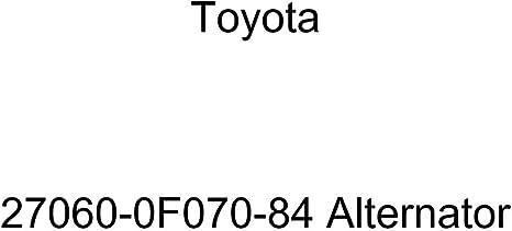 Toyota 27060-0F080-84 Alternator