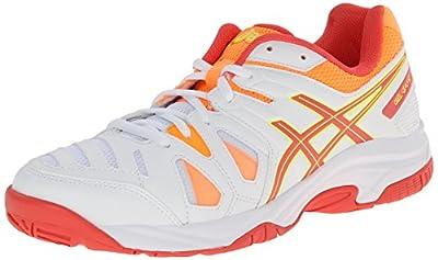 ASICS GEL Game 5 GS Tennis Shoe (Little Kid/Big Kid)