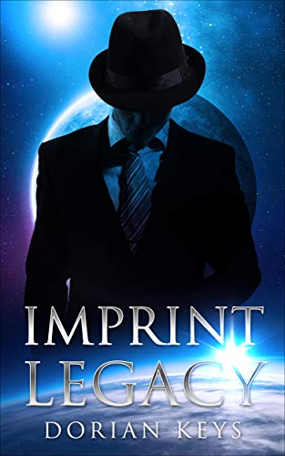 Imprint Legacy by [Keys, Dorian]