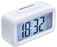 Alarm Clock, Arespark Silent Digital Mor...