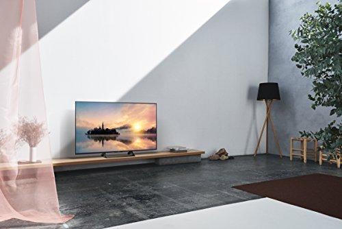 Sony KD49X720E 49-Inch 4K Ultra HD Smart LED TV (2017 Model)