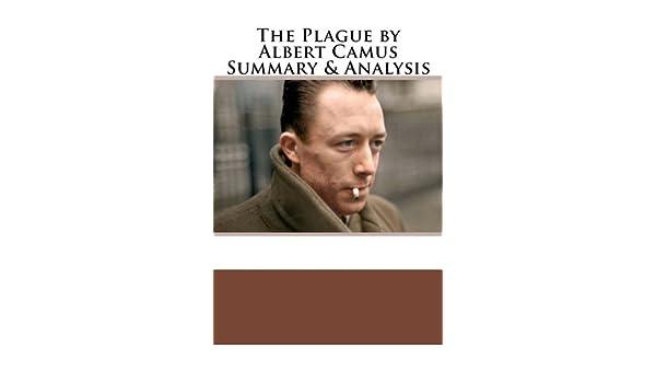 the plague albert camus analysis