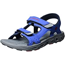Columbia Youth Techsun Vent 3 Strap Water Sandal (Little Kid/Big Kid)