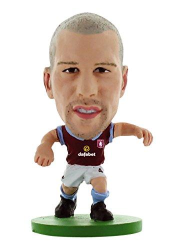 Soccer Starz - Aston Villa Home Kit Ron Vlaar (2014/2015 Version) / Figures