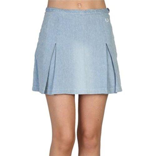 Perry 31512072 Skirt 0031 Denim Womens Fred d1tq8wxn0d