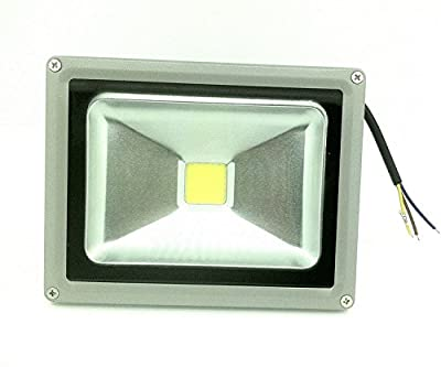 GLW 12V floodlight