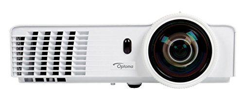 Optoma GT760A 720p Gaming Projector product image