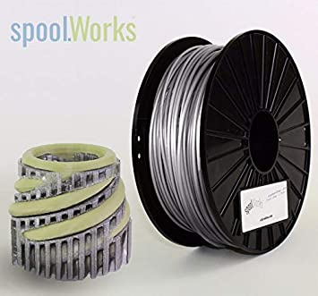 1.75mm E3D spoolWorks Scaffold Snap