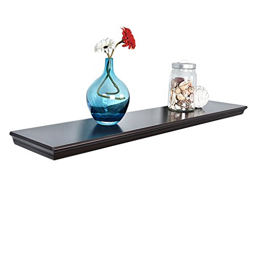 36 inch floating shelf welland dover floating ledge wall shelves 36 inch 3878