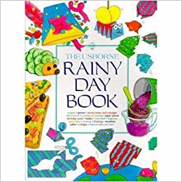 Usborne Rainy Day Book (Usborne Activity Books)