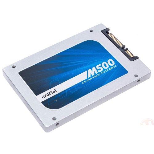[OLD MODEL] Crucial M500 240GB 2.5-inch Internal SSD CT240M500SSD1