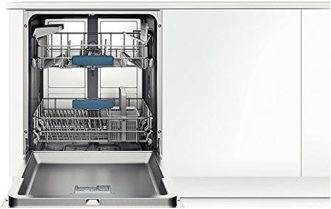 Bosch SMV53N90EU lavavajilla Totalmente integrado 13 cubiertos A++ ...